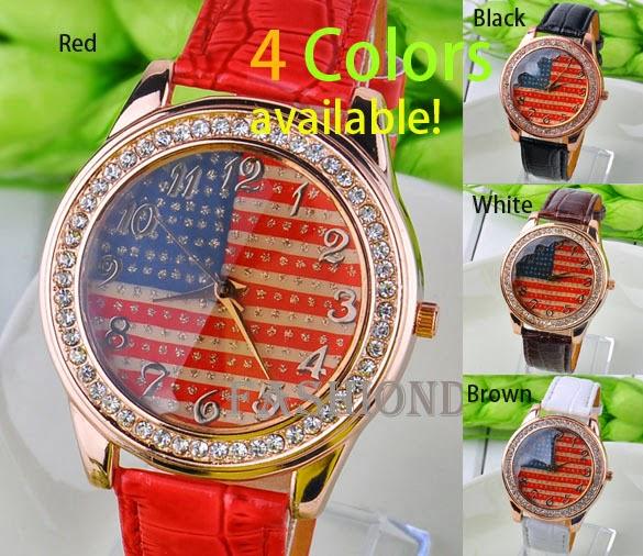 Часы женские USA купить