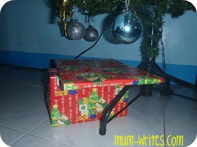 christmas, home, tips + tricks