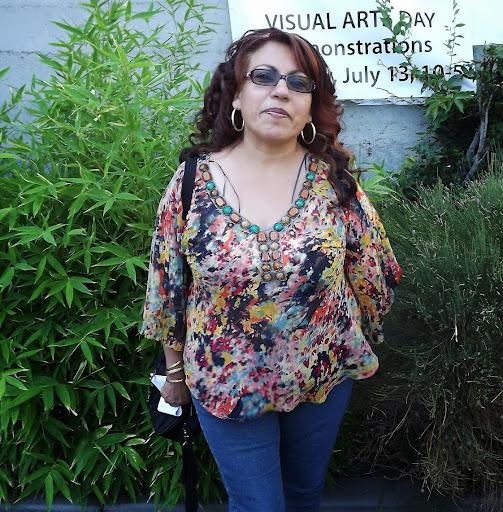 Amelia Rodriguez