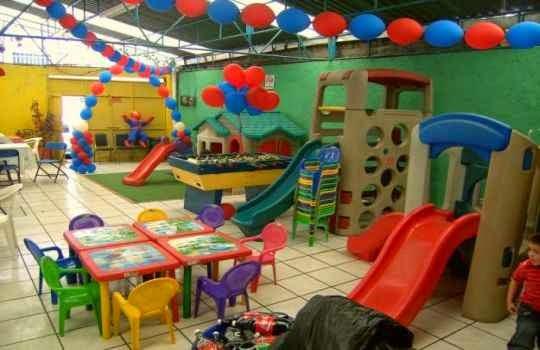 COnsultar varios precios al momento de elegir el salon adecuado para la fiesta de niños