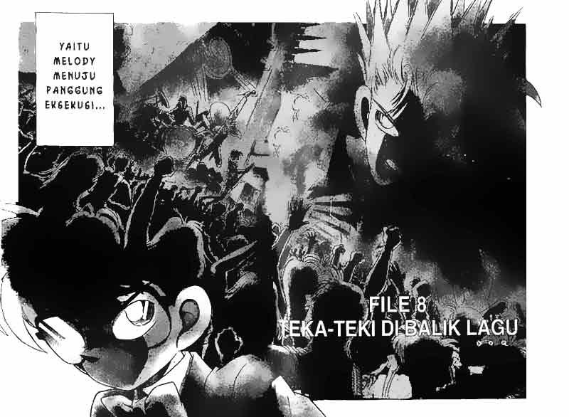 2 3 Detective Conan   047 Teka Teki Di Balik Lagu