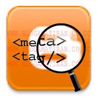 Cara Memasang Meta Tag SEO Friendly Di Blog Dengan Benar