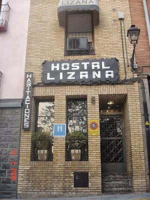 Hostal Lizana 2, Plaza de Lizana, 6, 22002 Huesca, Huesca, Spain