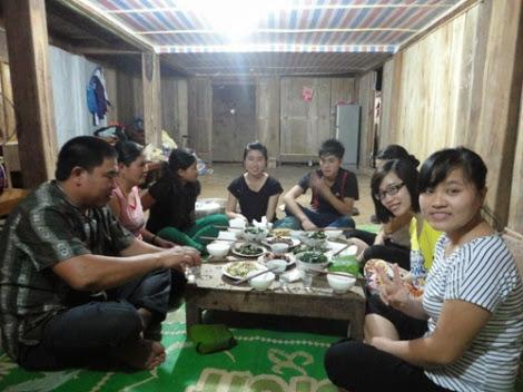moc chau pys travel001 Trải nghiệm cuộc sống người Thái ở Mộc Châu
