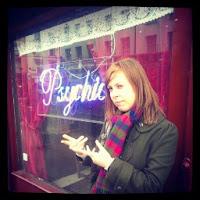 Christina Little's avatar