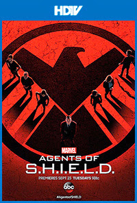 Agents of S.H.I.E.L.D 2ª Temporada 720p HDTV Legendado