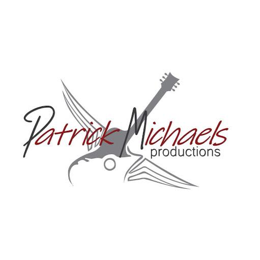 Patrick Michaels
