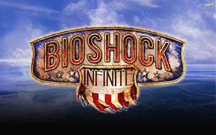 Game PC Terbaru Terbaik Tahun 2012 - Bioshock Infinite