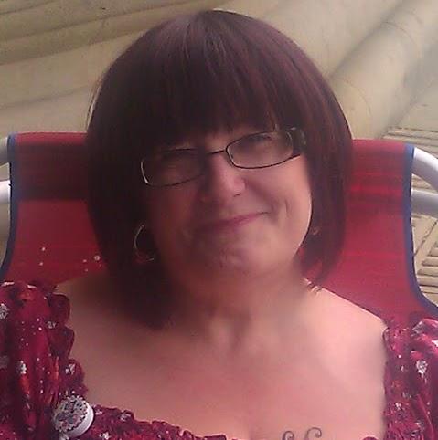 Joanne Burrell