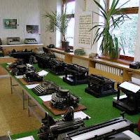 Museum für historische Bürotechnik Naunhof