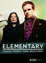 Elementary Season 2 - Đều cơ bản phần 2