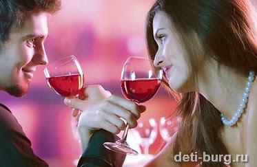 Свидание с мужем
