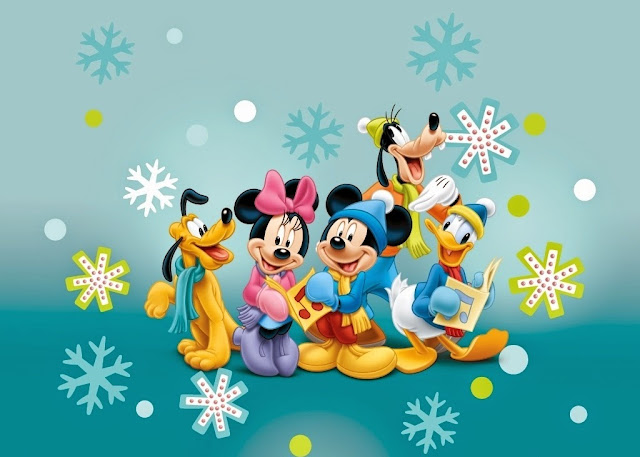 20 HD Mickey Mouse Wallpapers (High Quality) | iWallpaperHD