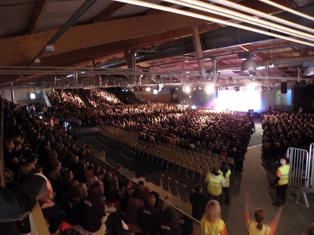 Skolmusik 2010 i Islandia