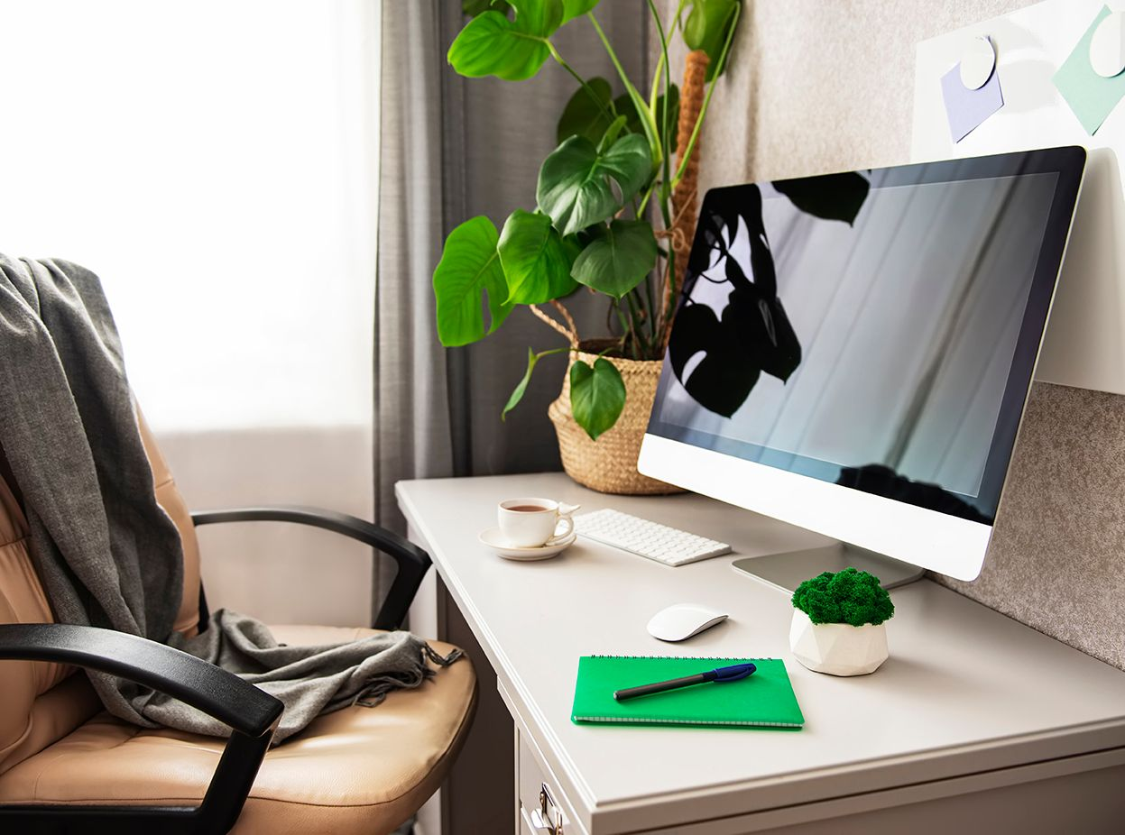 gifts for people who work from home