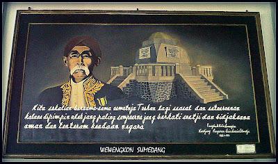 Pangeran Aria Soeria Atmadja Sumedang