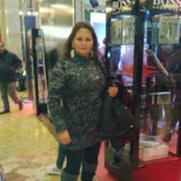 Guillermina Vega