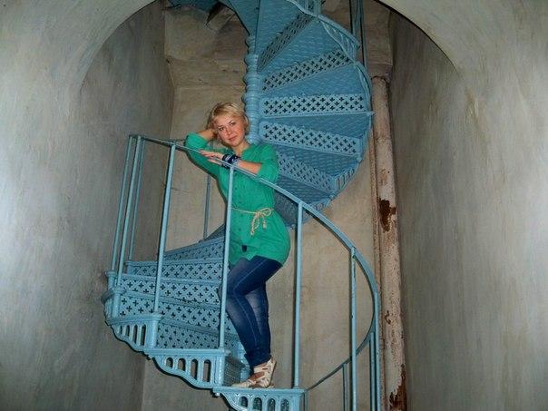 Шаровка, InGreen