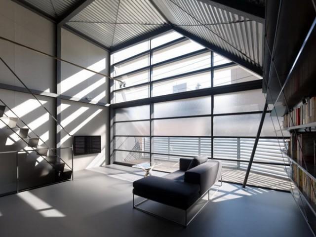*Mishima House:舒適、私密的現代生活空間! 9