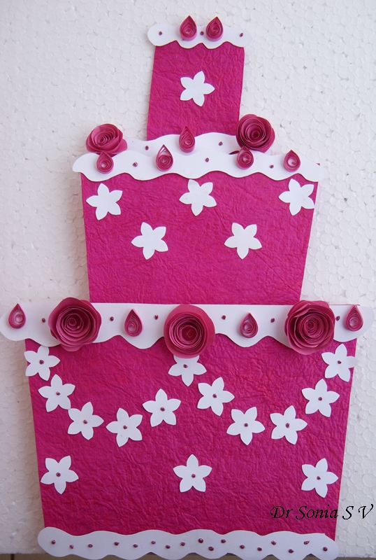 Cards Crafts Kids Projects 3111 4111