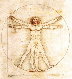 Grupo de estudos: Figura Humana O+homem