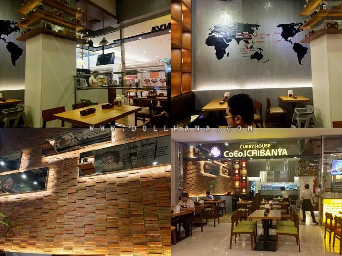 coco ichibanya ph curry house restaurant manila