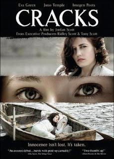 Rạn Nứt - Cracks - 2009