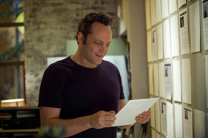 #DeliveryManEvent Vince Vaughn Interview