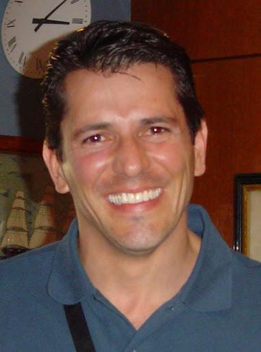 Jesus Mendoza