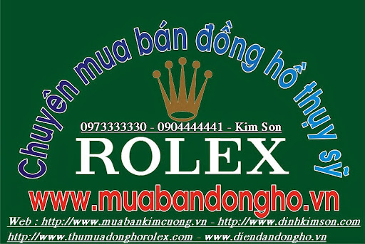 dong ho rolex day date chinh hang