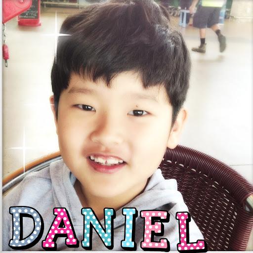 Daniel Cho (Dantubehd)