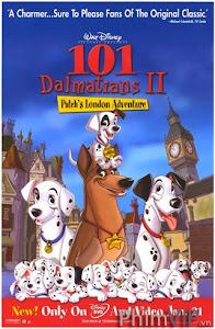 101 Chú Chó Đốm 2 - 101 Dalmatians 2 Patch's London Adventure poster