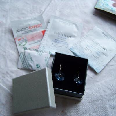 prezent za prezent akcja Doroty Wróblewskiej moje przenty