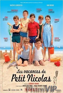 Kì Nghỉ Hè Của Nhóc Nicolas - Nicolas On Holiday poster