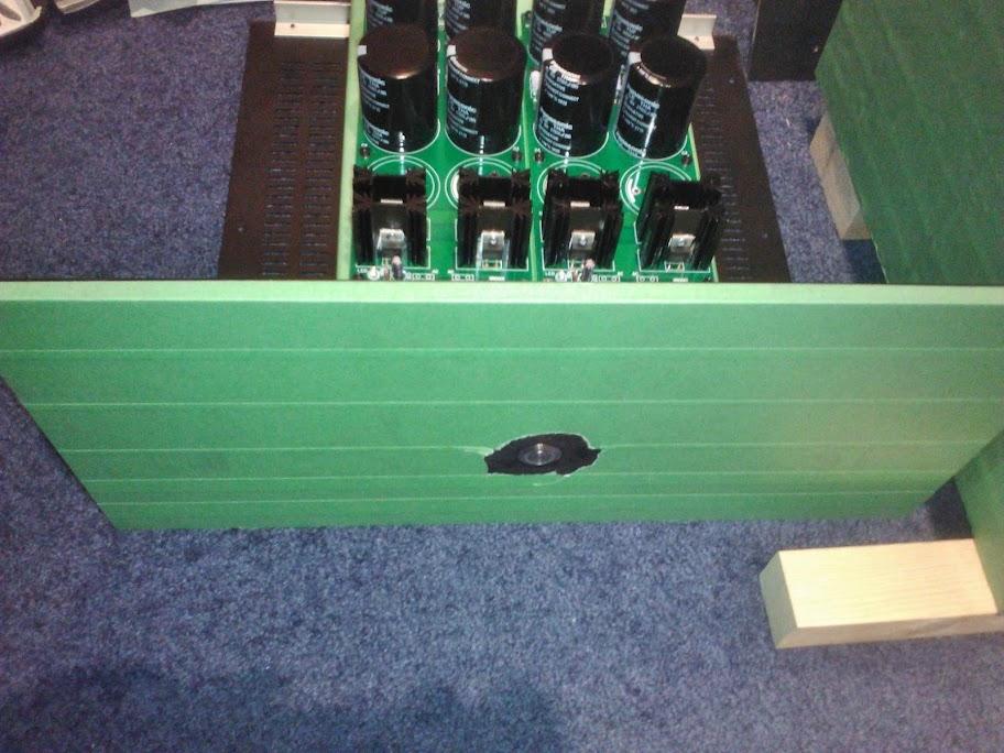 Amplificateur ML-2 Clone et FetZilla Combo Zu884mpi