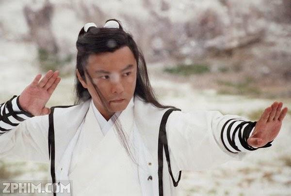 Ảnh trong phim Thiên Hạ Đệ Nhất Kiếm - World's Finest 3