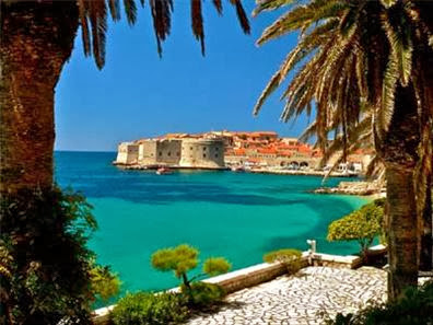 Dubrovnik middellandse zeecruise
