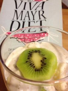 French Village Diaries health diet Viva Mayr