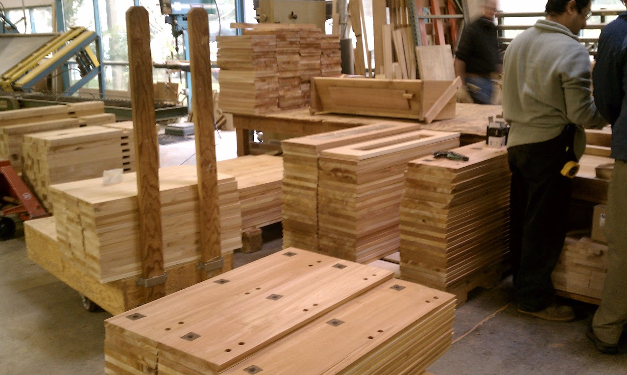 Building Top Bar Hives
