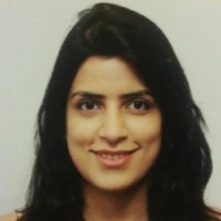 Profile photo of Kalyani Patil