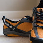 Merrell Road Glove Review