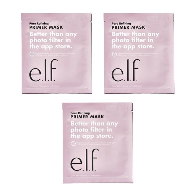 mặt nạ E.L.F Primer Sheet Mask