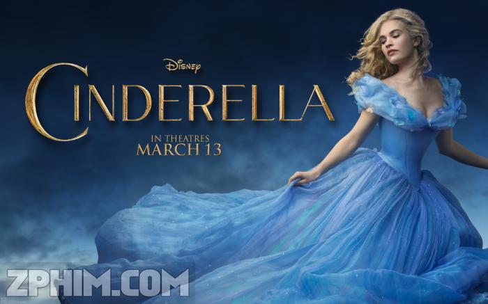 Ảnh trong phim Lọ Lem - Cinderella 1