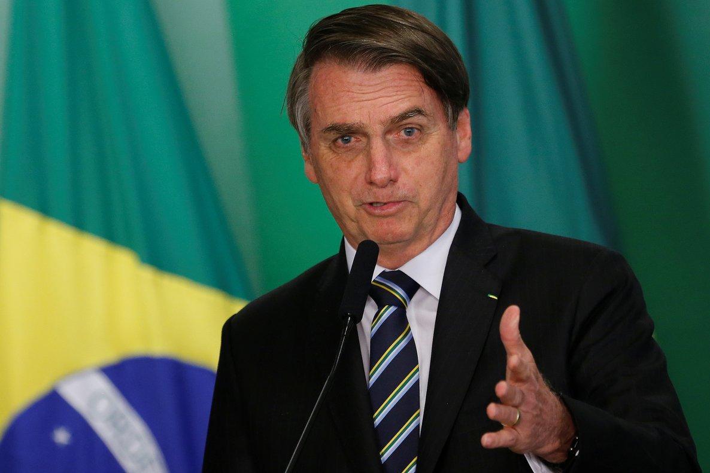 Bolsonaro cumple cien días de gobierno y decepciona a los ...