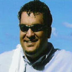Todd Rader