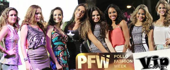 Vip Fashion - PFW 2013