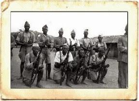 Guinea Guard
