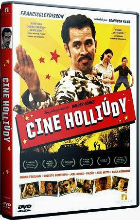 Filme Poster Cine Holliúdy DVDRip XviD & RMVB Nacional