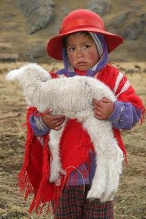 Peru je pravi biser Južne Amerike
