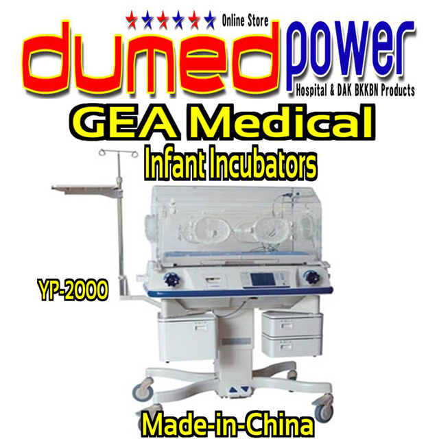 GEA-Medical-Infant-Incubators-YP-2000-Made-in-China